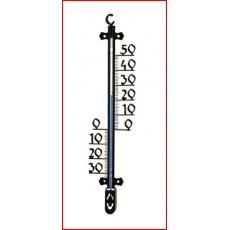 Teploměr ven. černá st. 260 -30°+ 50°C 5200160