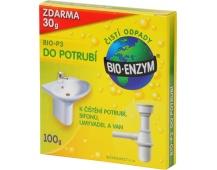 Bio-P3 do potrubí - 100 g