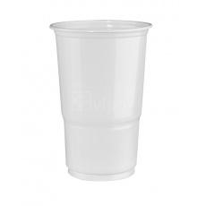 Kelímek na studené nápoje 0,5l 10ks/bal