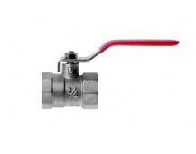 """Kulový ventil 1"""""""
