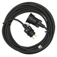 1f prodlužovací kabel 3×1,5mm2, 30m