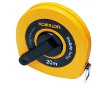 KMC 912-pásmo 20m ocel. KOMELON