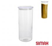Zásobník sklo+víčko UH 1,4l