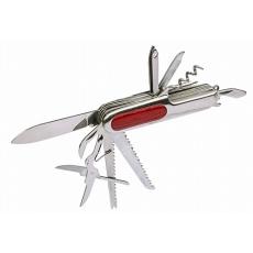 Nůž kapesní multifunkční FESTA INOX