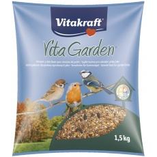 Směs pro venkovní ptactvo - 1,5 kg Vita Garden