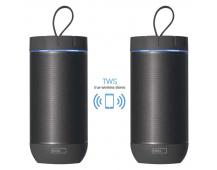 2× Bluetooth reproduktor EMOS SOUNDBOSS, šedá