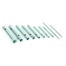 Sada trubkové klíče FESTA CrV 10ks 6-22mm
