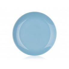 Talíř dezertní DIWALI 19 cm, světle modrý