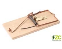 Bros - pastička dřevěná malá myš
