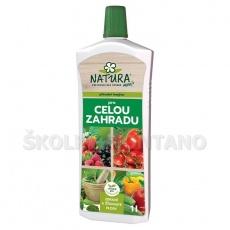 NATURA org. kapal. hnoj. pro celou zahradu