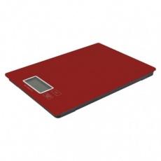 Digitální kuchyňská váha TY3101R, červená
