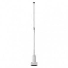 LED stolní lampa JASMINE, bílá