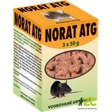 Norat ATG - 3 x 50 g