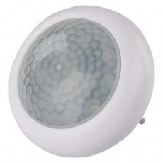 LED noční světlo P3304 s pohybovým čidlem do zásuvky
