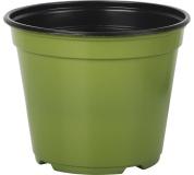 Kontejner Arca 14 cm - zelený