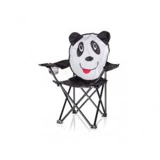 HAPPY GREEN Křeslo dětské PANDA