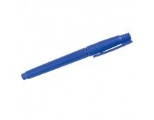 Perman.značkovač s jemným hrotem-modrý