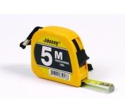 Metr svinovací JOHNNEY KDS 5mx13mm