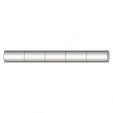 Náhradní baterie do nouzového světla, 6 V/1600 mAh SC NiCd
