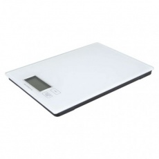 Digitální kuchyňská váha EV003, bílá