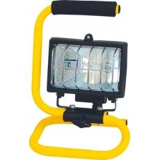Světlo stavební halogen 120W