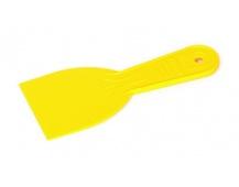 Špachtle plastová na sádrokarton 80mm