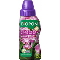 Bopon gelový - orchideje 250 ml