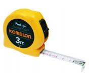 Metr svinovací KOMELON 8mx25mm KMC8074N