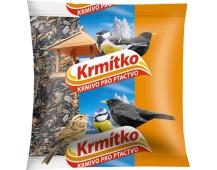 Směs pro venkovní ptactvo 400 g