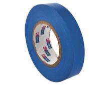 Izolační páska PVC 15mm / 10m modrá - 10ks