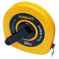 Pásmo ocelové KOMELON 10mx10mm KMC 911
