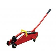 Zvedák hydraulický pojízdný 2t, 130-350mm, 10. 1kg