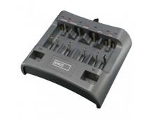 Univerzální nabíječka baterií EMOS BC UNI6A