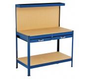 Pracovní stůl 150x61x121cm