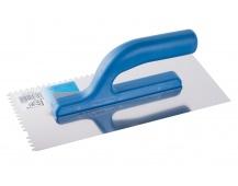 Hladítko zuby 280x130e4-nerez FESTA