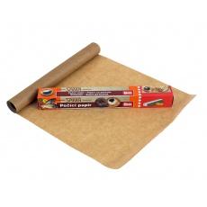 Papír na pečení 38cm/8m nelepivý v krab.