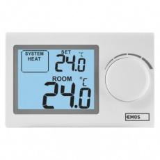 Pokojový termostat EMOS P5604