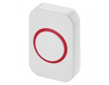 Náhradní tlačítko pro domovní bezdrátový zvonek P5732