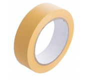 Páska PVC rýhovaná 30mm/33m lepící