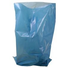 Pytel LDPE 70x110 modrý 100