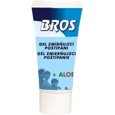 Bros - gel zmírňující poštípání 35 ml