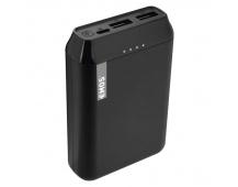 Powerbanka EMOS Alpha 10, 10000 mAh, černá + kabel USB-C