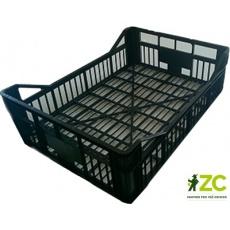Přepravka OZM - nízká (nosnost 7 kg)