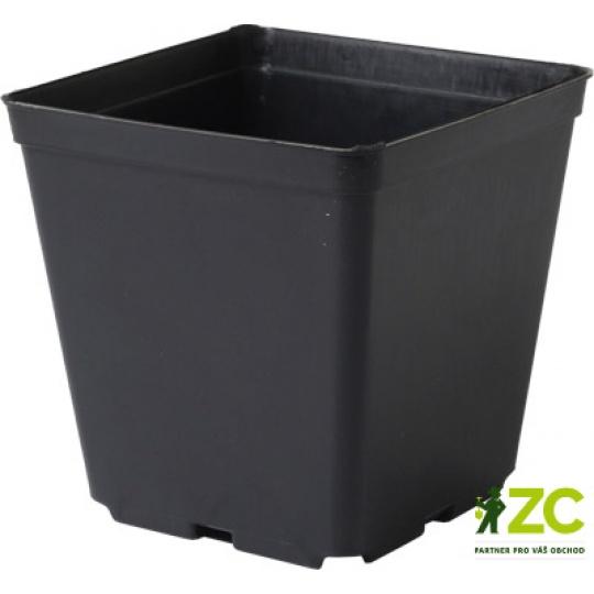 Kontejner pevná kvalita 7x7x8 cm - 10 ks