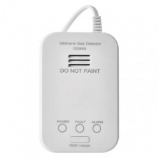 Detektor plynu GS869