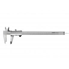 Měřítko posuvné kovové 0-200mm