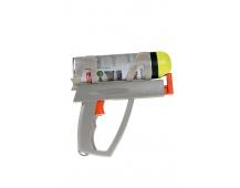 Pistolový držák pro sprej Soppec