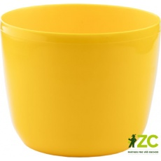 Obal Primule - žlutý 11 cm