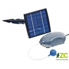 Vzduchovadlo solární120 l/h do 4m3 (ST200-00)