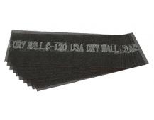 Brusná mřížka 115x290mm hr. 100 10ks